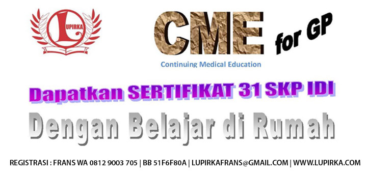 Continuing Medical Education for GP
