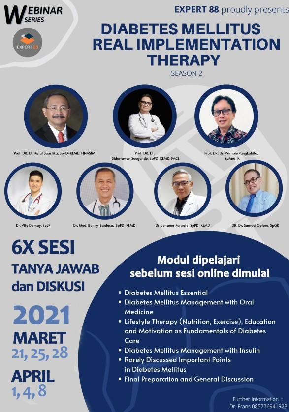 DM Care Gelombang 2 2021